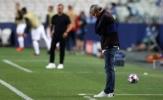 Thảm bại trước Bayern, Barca ra quyết định sa thải Setien
