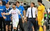 Bị đem đầu tóc ra làm trò cười, Conte nổi quạu đòi ''xử'' sao Sevilla
