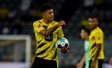 'Đó là những lợi ích khi Sancho cập bến Man Utd'