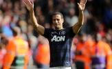 Ferdinand: 'Tôi chưa kịp cởi giày, Ed Woodward đã đuổi tôi khỏi Man Utd'