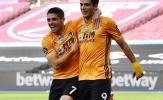 Raul Jimenez nói 1 lời về tương lai, Man Utd mừng thầm