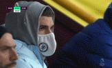 Lampard phá vỡ im lặng về tình hình chấn thương của Pulisic