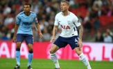 Tottenham chốt giá bán Toby Alderweireld cho Man Utd