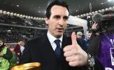 Unai Emery hé lộ chiến thuật sẽ dùng tại Arsenal