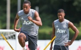 Huyền thoại lo sợ Rashford và Martial rời Man Utd