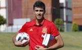 Chi 20 triệu euro, Atletico chiêu mộ thành công 'tương lai của bóng đá TBN'