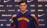 Liverpool có trao cho Coutinho huy chương Champions League?