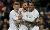 Không phải Ronaldo, đây mới là cái tên đáng sợ nhất của Real Madrid