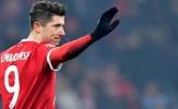 Thay Lewandowski, Bayern nên nhắm mua cái tên này
