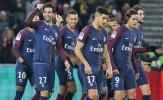Hụt Griezmann, Barcelona nhắm mua 4 ngôi sao của PSG