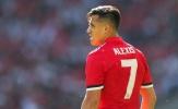 Số 7 thất truyền của Man Utd có cơ hội hồi sinh