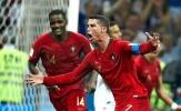 Ronaldo vẫn 'chạy tốt' ở Qatar 2022