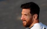 HLV Sampaoli thay đổi chiến thuật, Messi tỏ rõ sự lo âu