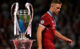 UEFA ra luật mới thay đổi lớn Champions League