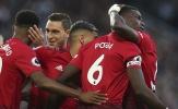 HLV Mourinho phản ứng ra sao khi Pogba tỏ ý không hài lòng?