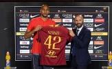 BẤT NGỜ! Mùa Hè 2018, AS Roma đã chiêu mộ đến 12 tân binh giá trị