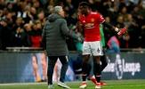 Tiết lộ: 17 từ trong thông điệp chuyển nhượng Mourinho gửi đến Pogba