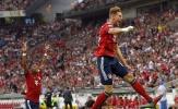Tân binh tỏa sáng giúp Bayern thắng dễ Stuttgart