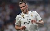 Bale mang tin vui đến Man Utd: 'Tôi muốn trở lại Anh'