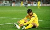 HLV Sarri thừa nhận sự bất lực với Alvaro Morata