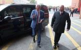 Sir Alex bày tỏ mong muốn đầu tiên trong lần trở lại Old Trafford