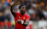 Mourinho nói gì về việc tước băng đội phó Paul Pogba?