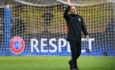 Vừa bị Monaco chính thức sa thải, Jardim đã được fan Quỷ đỏ mời chào
