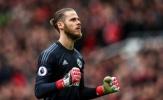 De Gea ra điều kiện để ở lại Man Utd: Không phải vì tiền hay danh hiệu