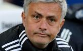Mourinho nhận 'thiết quân luật' trước lần đụng độ Chelsea