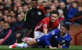 Hazard thách thức Herrera trong ngày tái ngộ