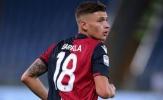 Man Utd thật sự 'nghiêm túc' hỏi mua tiền vệ Cagliari