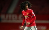'Gullit đệ nhị' không có ý định rời Manchester United
