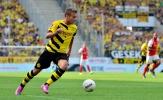 Jose Mourinho có thể học hỏi được những gì từ Dortmund?