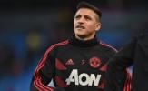 Xong! PSG có câu trả lời Man Utd cho thương vụ Sanchez
