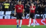 Jose Mourinho: 'Man Utd còn kém xa những gì tôi nghĩ'