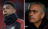 Thông điệp về Pogba gửi đến Ed Woodward khiến Mourinho bị sa thải