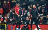 Xong! Anthony Martial đồng ý gia hạn hợp đồng 5 năm với Man Utd