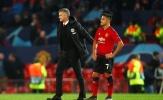 Sao Man Utd: 'Tôi thật sự lo lắng cho chính mình'