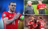 3 minh chứng buộc Man Utd phải mua Bale bất chấp rủi ro