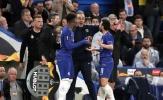 Maurizio Sarri chỉ ra vấn đề đáng lo ngại của Chelsea