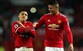 'Vâng, đó là sự thật' - sao Man Utd thừa nhận đã đàm phán với CLB khác