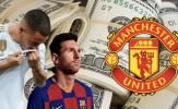 Top 50 CLB thể thao giá trị nhất: Man Utd tụt thê thảm