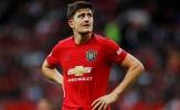 Fan Quỷ đỏ tìm ra đội trưởng mới cho Man Utd