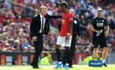 Solskjaer tiết lộ người sút phạt đền kế tiếp của Man Utd
