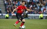 'Trò cưng' của Mourinho trở lại, Solskjaer có thêm 3 phương án
