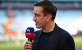 Gary Neville: 'Đó là 3 cái tên đáng sợ nhất của West Ham'