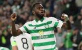 Bỏ qua Mandzukic, Man Utd hướng đến tân binh giá kỉ lục của Celtic