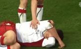 Maguire hé lộ thông điệp 'đẳng cấp' của Man Utd từ 8 năm trước