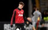 Fan Man Utd: 'Cậu ấy là Pogba mới, hơn Matic và Fred triệu lần'