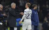 Berbatov: 'Mourinho nên để cậu ấy đá chính ở mọi trận đấu'